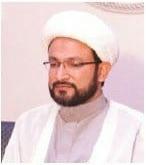 This week at IHC – 17/3/2018 – Imam Hasan AS Dastarkhan / Birthday of 5th Imam – Guest Maulana Maulana Kamran Ali Jafri