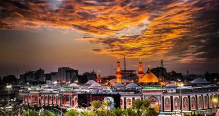 Muharrum 1441 – Online Lectures – Sheikh Hassanain Govani