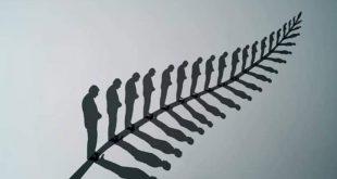 New Zealand Tragedy