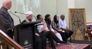 Interfaith – 2019 – Exploring The Humanity Of Moses, Jesus and Muhammad (pbut)