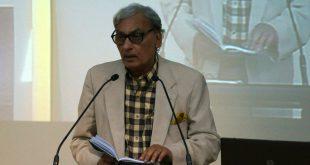 "Tribute to Janab Naseer Turabi – إِنَّا لِلَّهِ وَإِنَّا إِلَيْهِ رَاجِعُونَ – ""Inna Lillahi Wainna ilayhi Rajioon"""